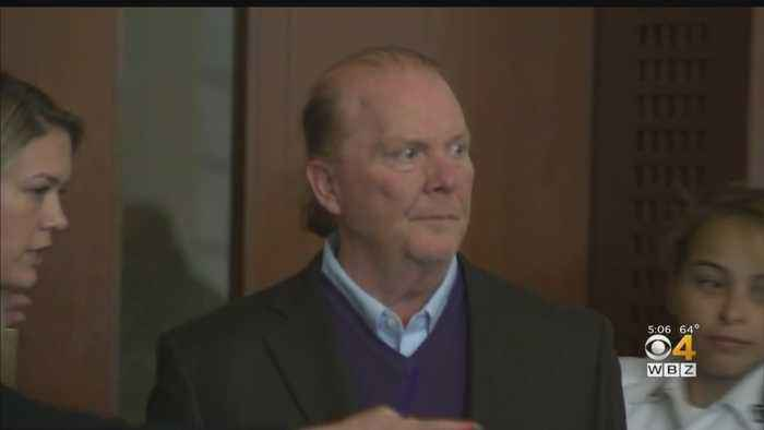 Mario Batali Pleads Not Guilty To Sex Assault Charge In 2017 Boston Incident
