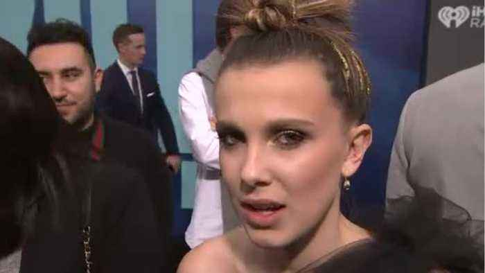 Was 'Stranger Things' Star Millie Bobby Brown The First Choice For 'Godzilla: King Of The Monsters'?