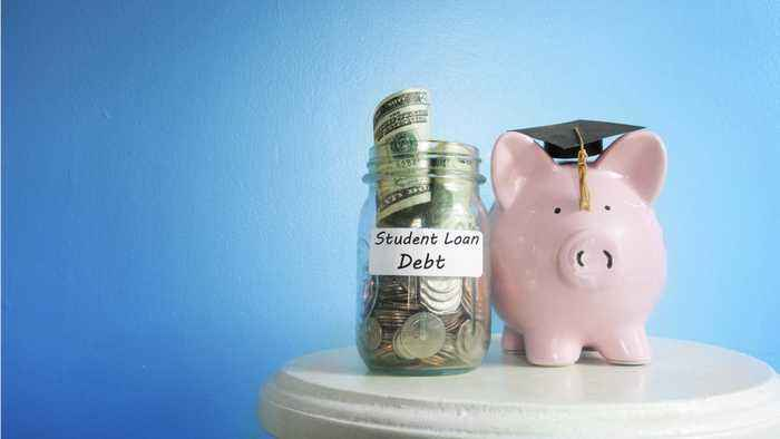 Five Ways To Pay Off Your Student Loans