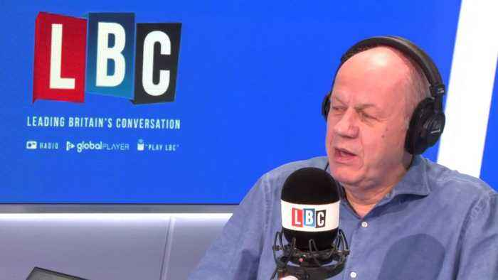 Damian Green On What Brought Down Theresa May's Brexit Deal