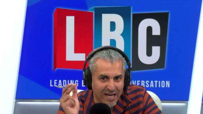 Maajid Nawaz: Britain Is On A Trajectory To No Deal Brexit
