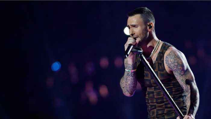 Adam Levine Announces End Of His Time On 'The Voice'