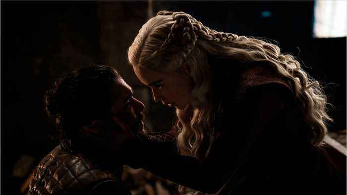 'Game Of Thrones' Discusses Darkness In 'The Long Night' Episode'