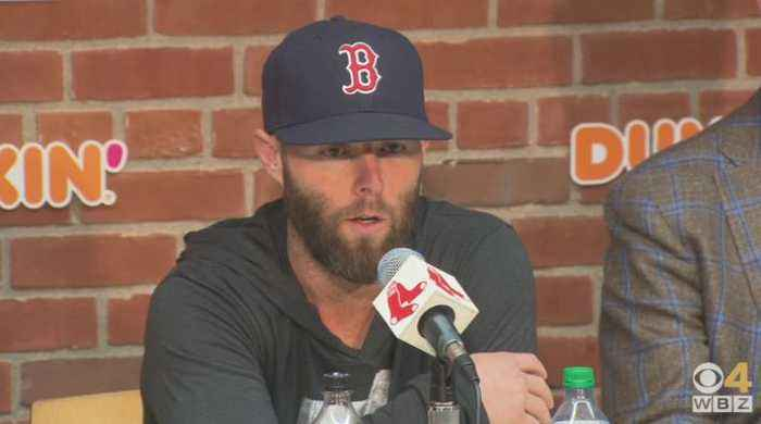 Dustin Pedroia Taking Some Time Away From Baseball To Reflect On His Future