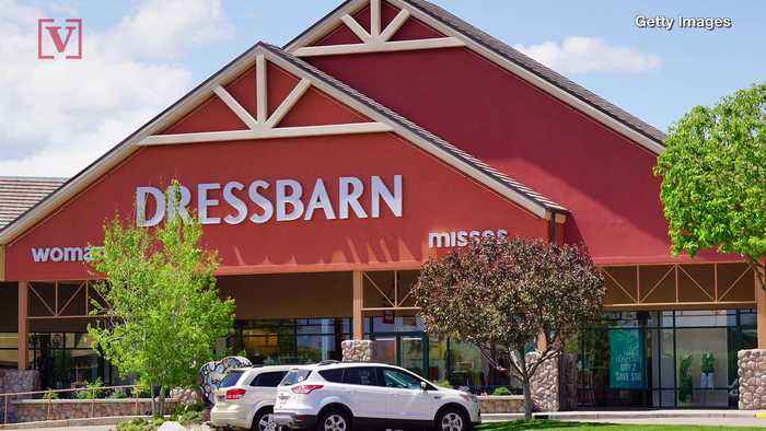 Dressbarn Chain Begins 'Wind-Down' Phase, Set to Close All 650 Stores