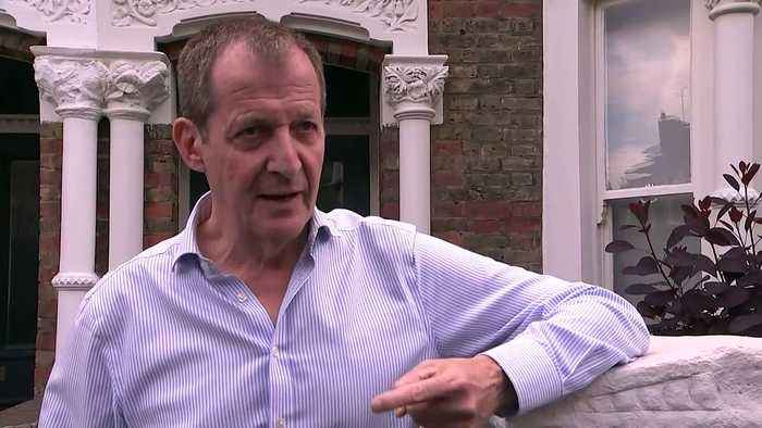 Alastair Campbell expelled from Labour after voting Lib Dems