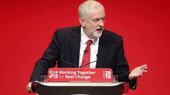 Labour party now supports a new Brexit referendum