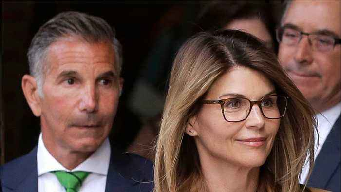 "Lori Loughlin's Daughter Olivia Jade ""Fully Knew"" About Bribery"