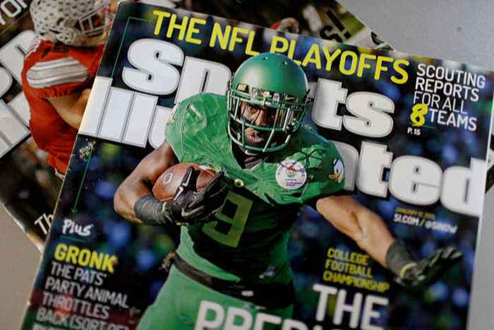 Sports Illustrated Sold For $110 Million