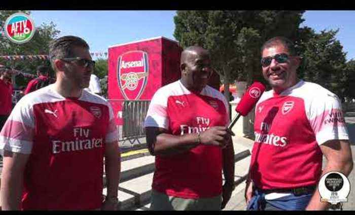 Arsenal v Chelsea | There Are More Arsenal Fans, They'll Be The 12th Man!