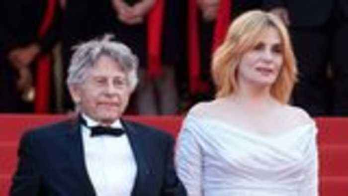 Roman Polanski's Wife Upset by Quentin Tarantino's Depiction of Husband in New Movie | THR News