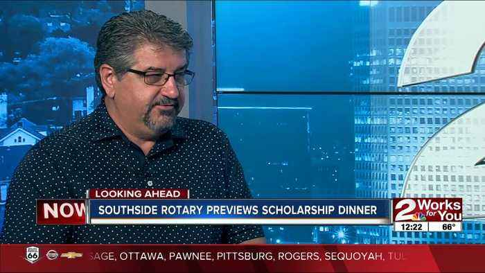 Southside Rotary previews scholarship dinner