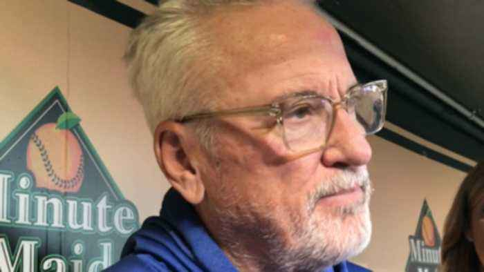 Joe Maddon on Kris Bryant's return and the Cubs offense