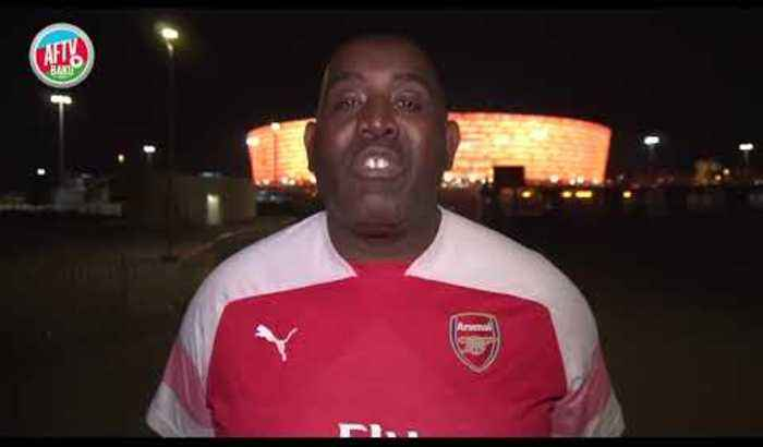 Arsenal 1-4 Chelsea | They Didn't Do It For Mhki They Took The Micky! (Robbie Rant)