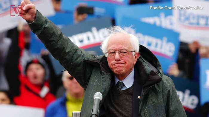 Bernie Sanders Supporters Fear a Clinton Replay of 2016 with DNC Support Going to Biden
