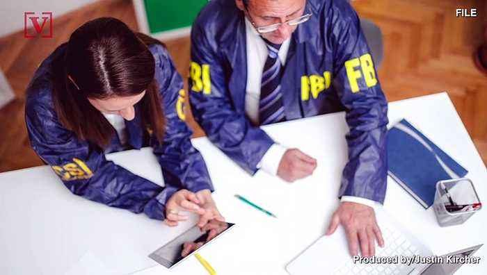 FBI Sued by 16 Women Claiming Agency's Training Program Is 'Good Old Boy Network'