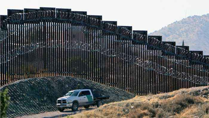 Rights Groups Ask Court to Block Bid to Divert $1.5 Billion Toward Trump's Wall