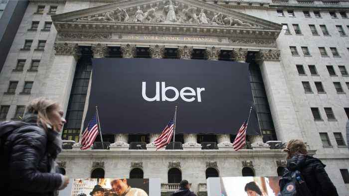 Uber Loses $1 Billion In Quarter As Costs Grow For Drivers, Food Delivery