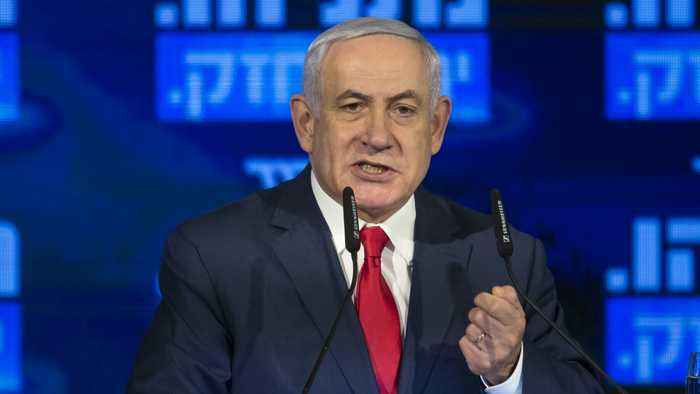 Israel Holding New Elections After Netanyahu Fails To Form Government