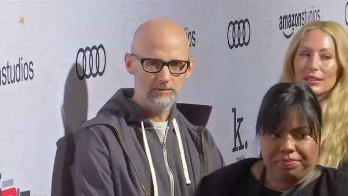 Moby cancels book tour after furor over Natalie Portman claims