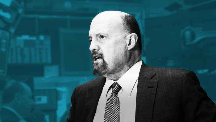 Jim Cramer's Breaking Down PVH's Quarter, His Investing Checklist and Uber