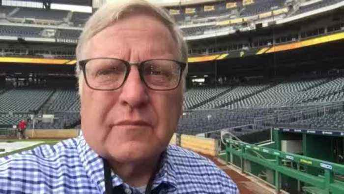 Reporter Update: Baseball Fan Safety Under Scrutiny After Girl Is Hit By Line Drive