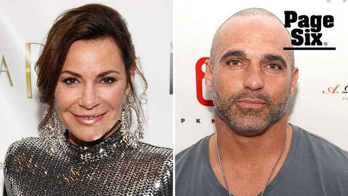 Luann's probation problems and more Housewives drama from the week