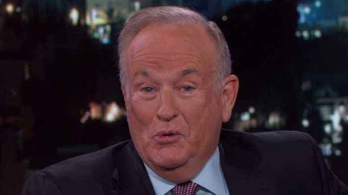 Bill O'Reilly Sheds Light On Why Trump Thinks Mueller Doesn't Like Him