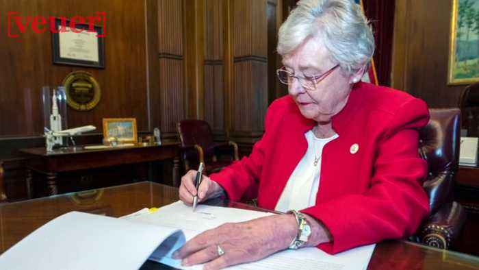 New State Abortion Law Could Cost University of Alabama a Top Donor