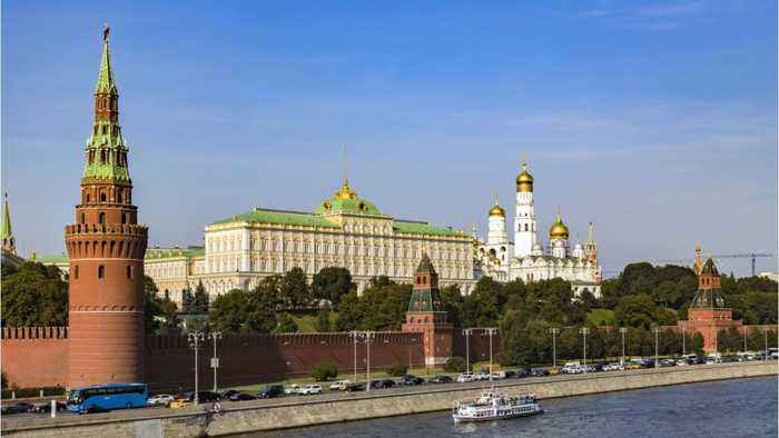 Russia calls U.S. nuclear accusation 'smear'