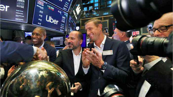 Uber is keeping investors in the dark about the rest of the year