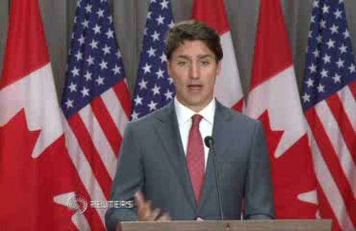 Trudeau to Pence: Canada concerned by U.S. abortion laws