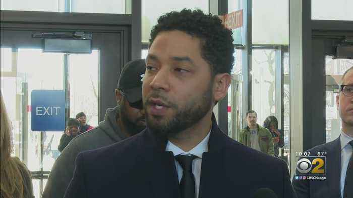 Documents Reveal Police Believed Jussie Smollett Deal Would Include Admission Of Guilt