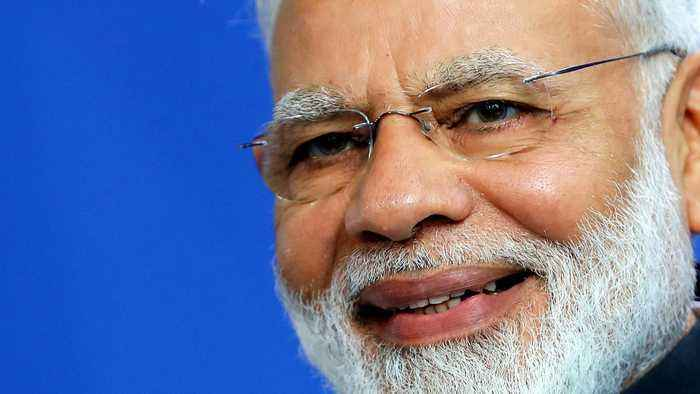 India's PM Modi makes major cabinet changes for second term