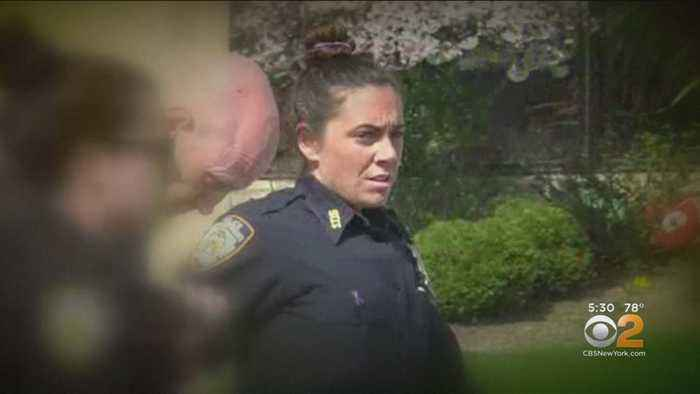 Cop Accused Of Murder-For-Hire Enters Not Guilty Plea