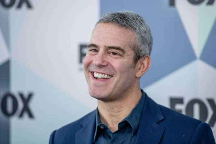 Happy Birthday Andy Cohen! (Sunday, June 2nd)