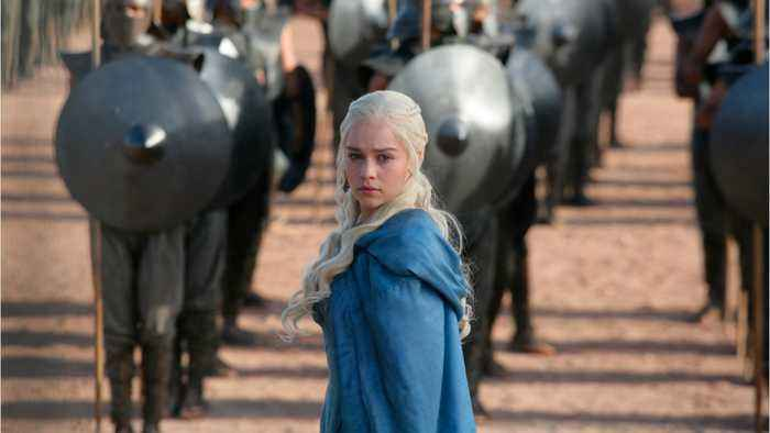 Funko Launches New Game of Thrones Pop Figures