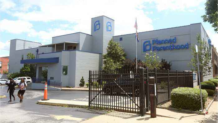 As conservative U.S. states pass abortion bans