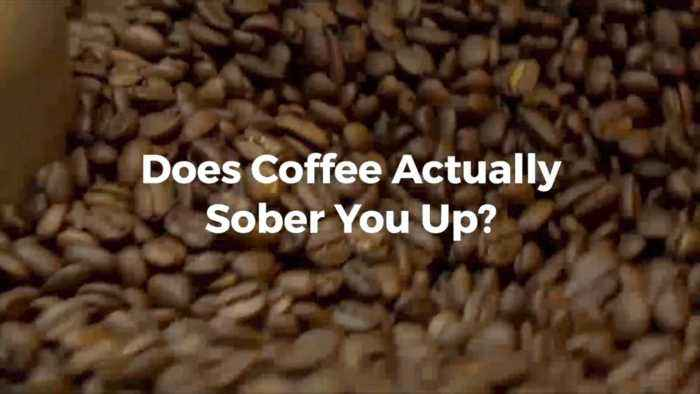 Can Coffee Stop The Effects Of Alcohol