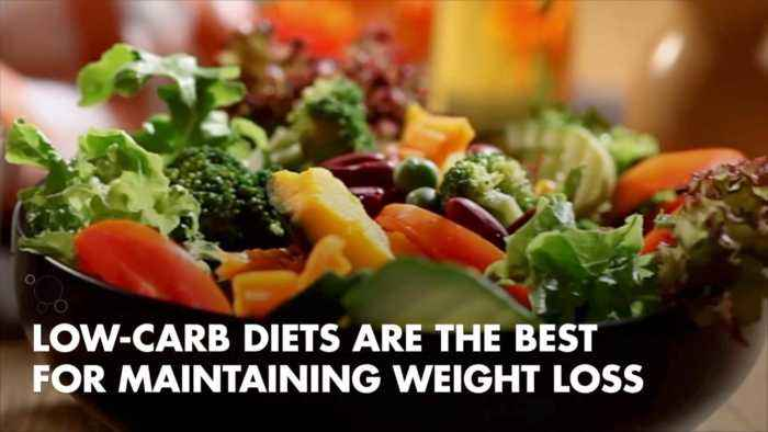Low Carb Diets For Lasting Weight Loss