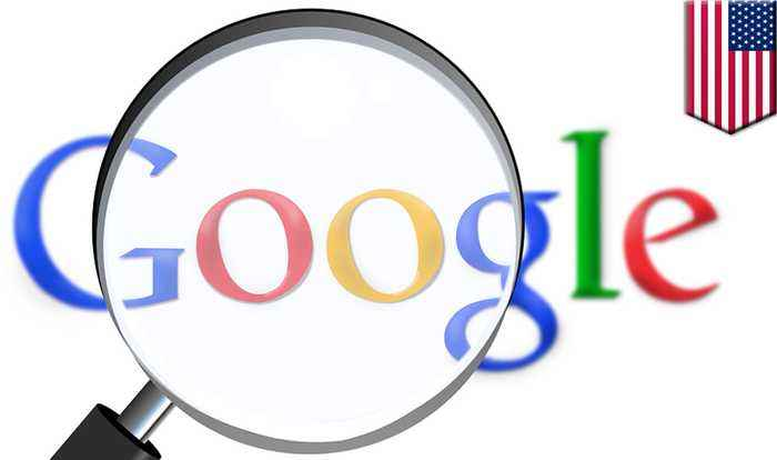 Google could be facing major probe from Justice Department