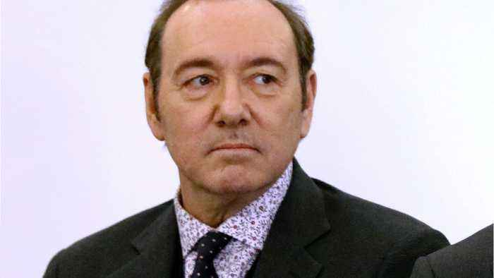Kevin Spacey Appeared In Court For Sexual Assault Pre-Trial Hearing