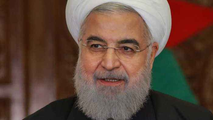 Rouhani: what Iran wants, what Iran needs