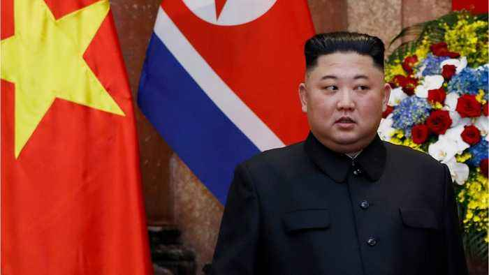 US Investigating Investigates Report Of Executed North Korean Official