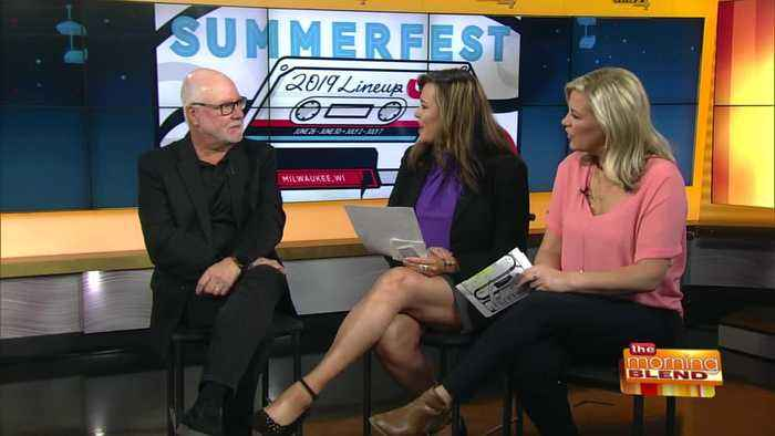 Previewing Summerfest 2019 with Bob Babisch