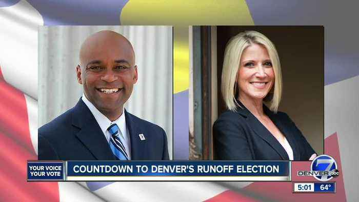 Your last-minute guide to voting in Tuesday's Denver run-off election