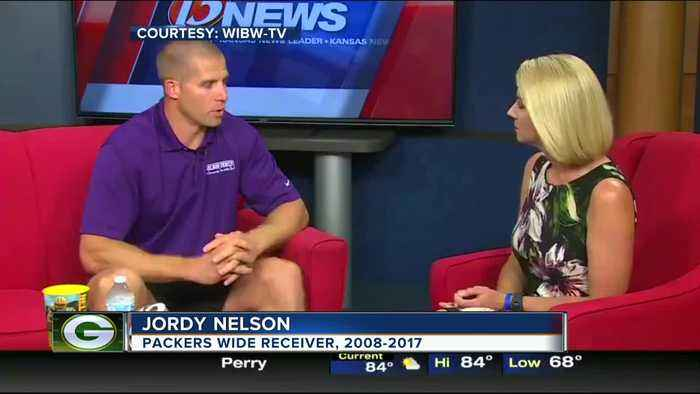 Jordy Nelson plans to retire as a Packer