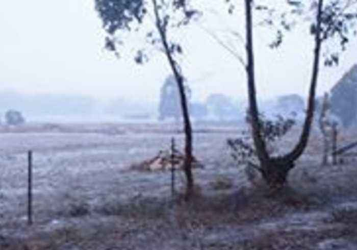 Snow Falls in Queensland as Severe Weather Sweeps East Coast