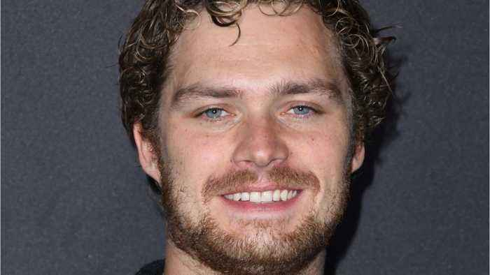 Finn Jones Predicted 'Thrones' Finale In 2015