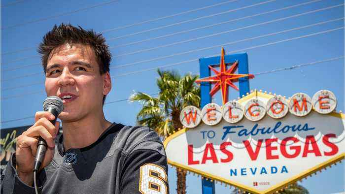 'Jeopardy!' champ James Holzhauer's streak has ended